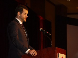 Zach Wahls speech