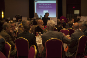 Annual Luncheon 2015